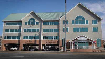 Ocean City Office Image