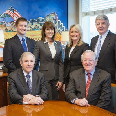 Snow Hill MD Attorneys In the Office